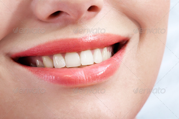 Stock Photo - PhotoDune Smile 366426