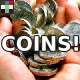 Coins Set - AudioJungle Item for Sale