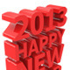 New Year 2013 - GraphicRiver Item for Sale