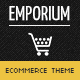 Emporium - Responsive WordPress WooCommerce Theme - ThemeForest Item for Sale