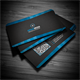 Professional Corporate Business Card - GraphicRiver Item for Sale