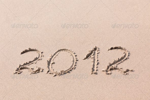 2012 - Stock Photo - Images