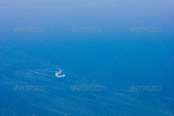 sea  fun - Stock Photo - Images