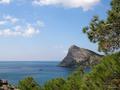 Mount cob-kai, the Crimea, a new light - PhotoDune Item for Sale