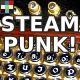 Steampunk Interface