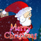 Merry Christmas & Christmas Santa Claus - VideoHive Item for Sale