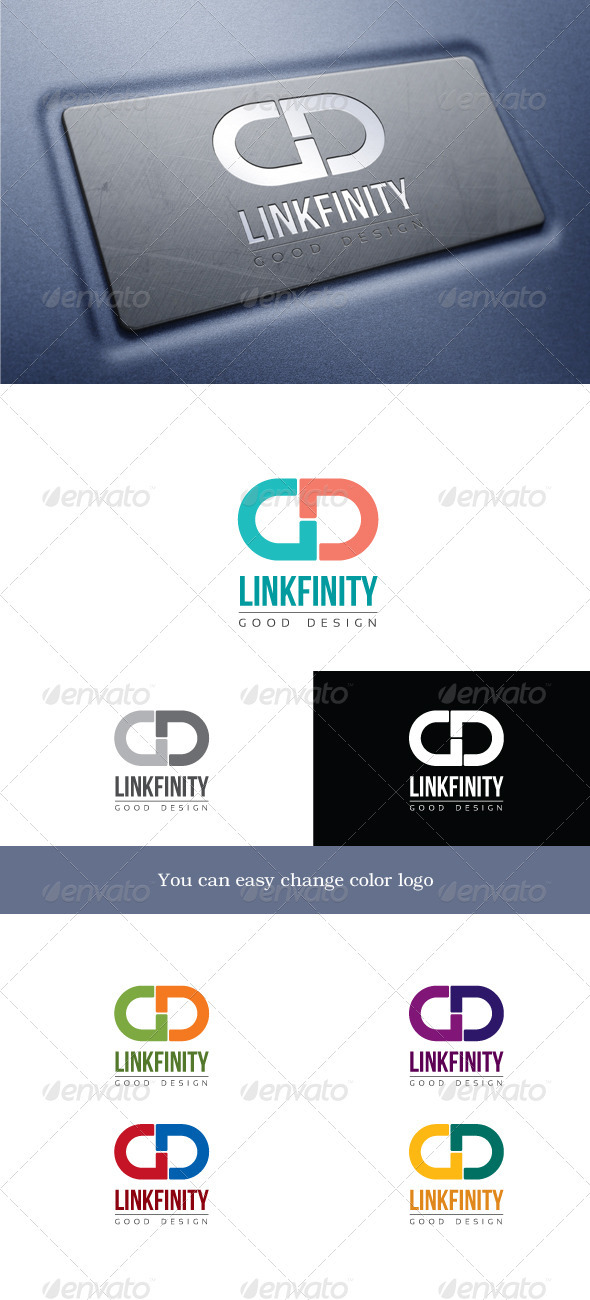 GraphicRiver Linkfinity 3404354