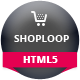 Shoploop: Responsive Html5 eCommerce Template  - ThemeForest Item for Sale