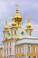 Peterhof East Chapel housing the Grand Palace. - PhotoDune Item for Sale