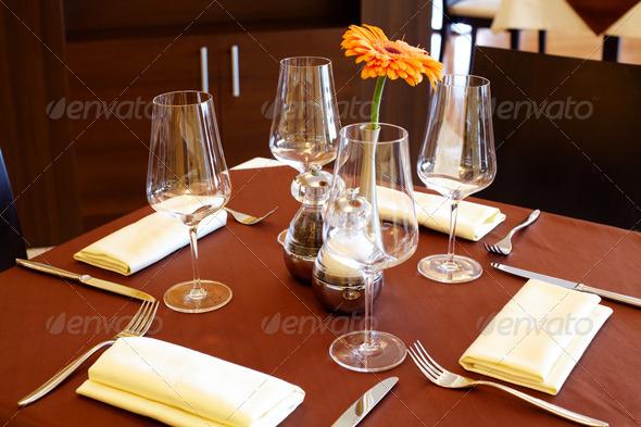 PhotoDune Restaurant 367180