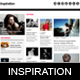 Inspiration Responsive WordPress Theme