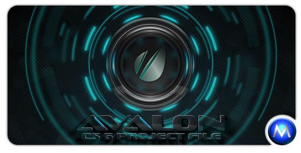VideoHive Avalon 3357644