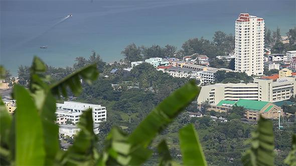 Phuket Landscape