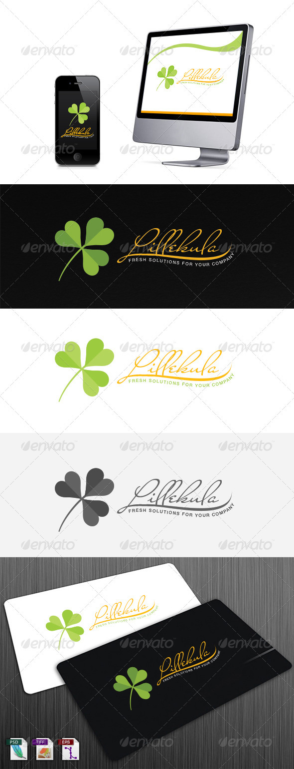 GraphicRiver Lillekula 3406846