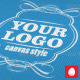 Photo-Realistic Logo Mock-Up - GraphicRiver Item for Sale