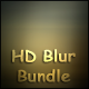 HD Blur Backgrounds Bundle - GraphicRiver Item for Sale