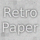 Light Retro Pixel Paper - GraphicRiver Item for Sale