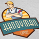 Handyman Expert Logo - GraphicRiver Item for Sale