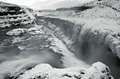 Gullfoss water in iceland - PhotoDune Item for Sale