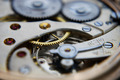 Macro shot of a watch workings - PhotoDune Item for Sale
