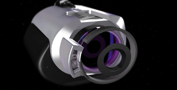 VideoHive Handycam Transformation 3394916