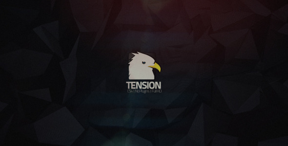 VideoHive Tension 3411289