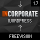 Incorporate WordPress Template - ThemeForest Item for Sale