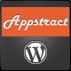 Appstract - Portfolio & Photography Theme