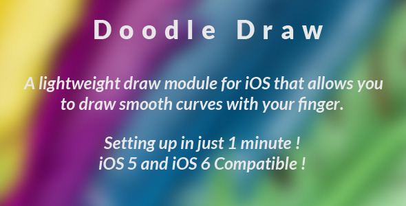 Doodle Draw - CodeCanyon Item for Sale