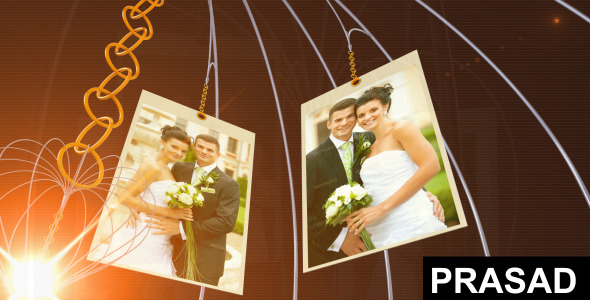 VideoHive Beautiful Moments 3420210