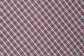 Cross Lines Grey Red Color Checks Textured - PhotoDune Item for Sale