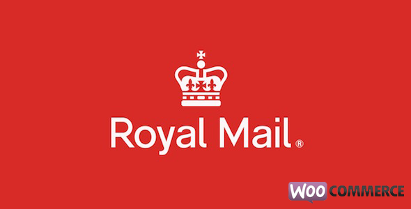 CodeCanyon Royal Mail for WooCommerce 3422225