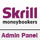 Skrill Admin Panel - History/Refunds/Recurring - CodeCanyon Item for Sale