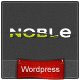 Noble - Responsive Magazine Builder Kit Theme - Blog / Magazine WordPress