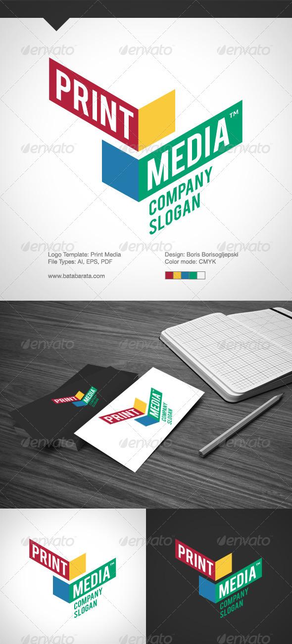 GraphicRiver Print Media 3423228