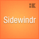 SideWindr Full AJAX Wordpress Theme - ThemeForest Item for Sale
