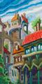 Buildings under the Viaduct - PhotoDune Item for Sale