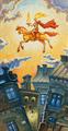 Rider of the Sunrise - PhotoDune Item for Sale