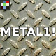 Cinematic Metal Hits 1 - AudioJungle Item for Sale