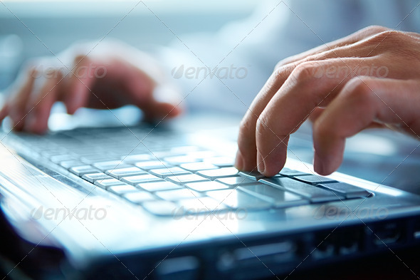 Keyboard - Stock Photo - Images