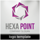 Hexa point - GraphicRiver Item for Sale