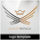 Gold Wings - GraphicRiver Item for Sale