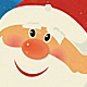 Christmas Santa Animation - VideoHive Item for Sale