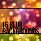 Blured Backgrounds Pack - GraphicRiver Item for Sale