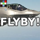 F-35 Jet Plane Flyby - AudioJungle Item for Sale