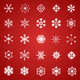 Snowflake Collection - GraphicRiver Item for Sale