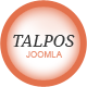 Talpos - Responsive Clean & Fresh Joomla Templates - ThemeForest Item for Sale