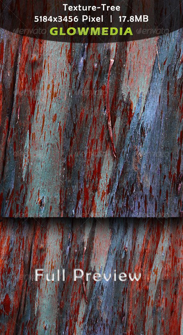 GraphicRiver Tree Texture 3432412