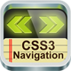 CSS3 Sliding Navigation - CodeCanyon Item for Sale