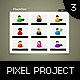 XML Pixel Font Project Viewer v3 - ActiveDen Item for Sale